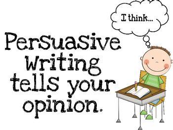 Persuasive essay structure example Persuasive Essay